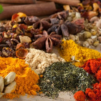 CELL Foods | Spices, herbs, dehydrated vegetables and seasonings